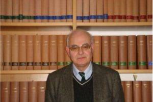 Anwalt Dr. Klaus Herrmann, Stuttgart