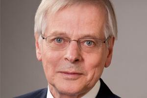 Profilbild des Fachanwalts für Bau- und Architektenrecht Prof. Dr. Peter Fischer, Oldenburg auf baurechtsuche.de