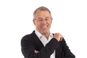 Schlichter/Mediator Prof. Dr. Bernd Kochendörfer, Berlin