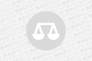 Profilbild eines Mediators auf baurechtsuche.de