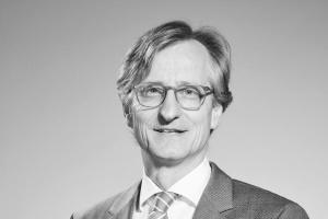 Anwalt Dr. Ulrich Dieckert, Berlin