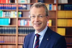 Profilbild des Fachanwalts für Bau- und Architektenrecht Dr. Stephan Cramer, Dresden auf baurechtsuche.de