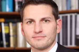 Dr. Stefan Paternoster, Fachanwalt für Bau- und Architektenrecht