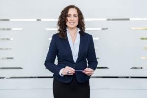 Profilbild der Fachanwältin für Bau- und Architektenrecht Samira Bagaric, Berlin auf baurechtsuche.de