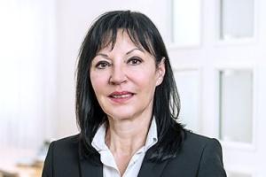 Dr. Stefanie Theis, Fachanwältin für Bau- und Architektenrecht