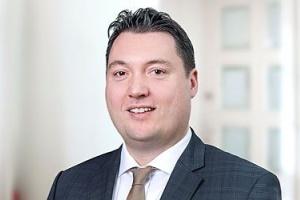 David Frisch, Fachanwalt für Bau- und Architektenrecht