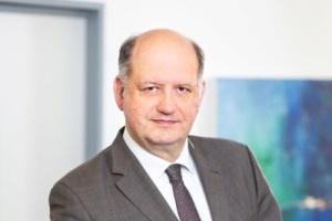 Profilbild des Fachanwalts für Bau- und Architektenrecht Eduard Dischke, Frankfurt am Main auf baurechtsuche.de