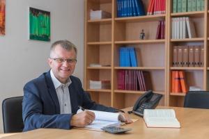 Fachanwalt für Bau- und Architektenrecht Edwin Deng, Memmingen