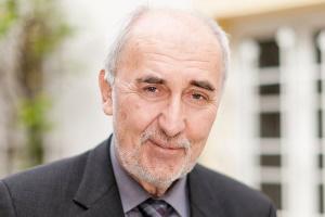 Peter Popp, Anwalt