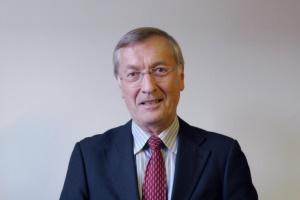Fachanwalt für Bau- und Architektenrecht Prof. Dr. Dieter Kainz, München