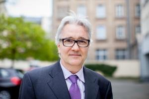Profilbild des Fachanwalts für Bau- und Architektenrecht Gerald Billig, Offenbach auf baurechtsuche.de