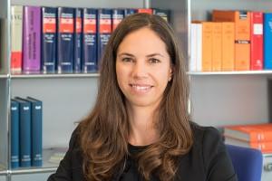 Juliane Heidrich, Fachanwältin für Bau- und Architektenrecht