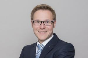 Stephan Hofbeck, Fachanwalt für Bau- und Architektenrecht
