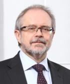 Profilbild des Beirats Bernhard Rauch auf baurechtsuche.de