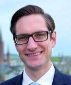 Profilbild des Beirats Johannes Jochem auf baurechtsuche.de