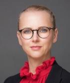 Profilbild der Beirätin Liane Allmann auf baurechtsuche.de