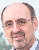 Profilbild des Beirats Rolf Kniffka auf baurechtsuche.de