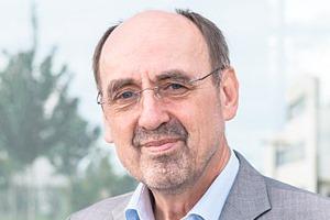 Profilbild des Schiedsrichters Rolf Kniffka auf baurechtsuche.de